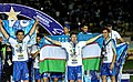 Esteghlal championship in the 2017–19 Hazfi Cup.jpg