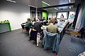 Europeana Sounds Editathon at the National Institute for Sound and Vision 07.jpg