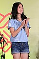 Eve Antoinette Ichwan di JKT48 Mae Shika Mukanee Handshake Festival (29922261066).jpg