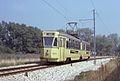 Ex-Genova Breda car 1101 en route to Boudry, in prw.jpg