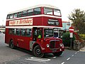 Exeter - Devon General 817 VDV817.JPG