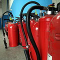 Extinguishers with cubs IMG 4849.JPG