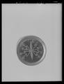 Fältmarskalksstav, guldbeslag troligen tillverkade av Johan Petter Grönvall, Stockholm 1817 - Livrustkammaren - 36833.tif