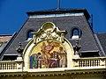 Fővám tér 4, mosaic, 2013 Budapest (414) (13227410063).jpg