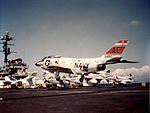 F3H-2 of VF-31 landing on USS Saratoga (CVA-60) 1959.jpeg
