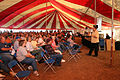 FEMA - 30488 - Residents at a recovery meeting in a tent in Kansas.jpg