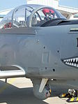 FIDAE 2014 - AT6 Texan II - DSCN0574 (13496397124).jpg