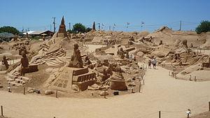 Sand festival - FIESA
