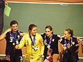 FIFA U-20 Women's World Cup 2012 Awards Ceremony 11.JPG