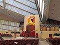 FLLW Beth Shalom Elkins Park PA 2347 (5701658647).jpg