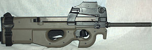 FN P90 - Civilian Version.jpg