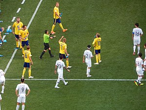 FWC 2018 - Group F - KOR v SWE - VAR Penalty Kick.jpg
