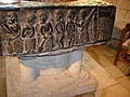 Fabulous Tournai marble font East Meon - geograph.org.uk - 431989.jpg
