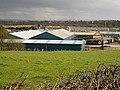 Factory Roofs Near Coatbridge - geograph.org.uk - 154521.jpg
