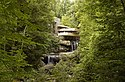 Fallingwater, also known as the Edgar J. Kaufmann, Sr., residence, Pennsylvania, by Carol M. Highsmith.jpg