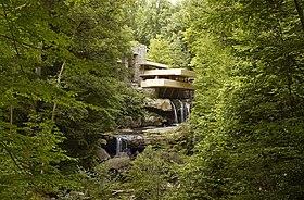 Fallingwater Wikipedia
