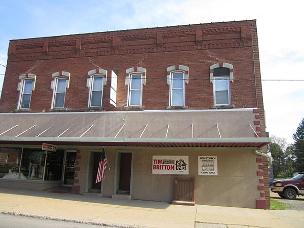 Clearfield (PA) United States  City pictures : Brisbin is a borough in Clearfield County, Pennsylvania, United States ...
