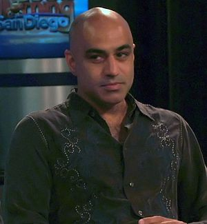 Give Peace a Chance (Grey's Anatomy) - Faran Tahir's character was well received by several critics.
