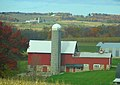 Farm in the Baraboo Range - panoramio.jpg