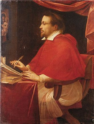 Federico Borromeo - Image: Federico Borromeo.Cardinal