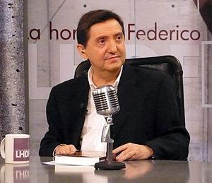 Jiménez Losantos, Federico (1951-)