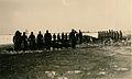 Feldgrab Infanterie-Regiment 489 Abschied der Kameraden bei Karsbusselj 1942 by-RaBoe..jpg