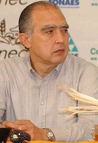 Fernando Canales Clariond - Image: Fernando Canales