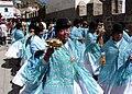 Fiesta Day in Copacabana - Bolivia (3776179295).jpg
