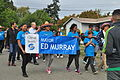 Fiestas Patrias Parade, South Park, Seattle, 2015 - 002 - Mayor Ed Murray, et. al (21373076230).jpg