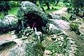 Filitosa. Secteur des habitats du village Torréen.jpg