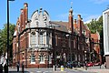 Finsbury Town Hall - Borough of Islington - London - August 11th 2014 - 27.jpg