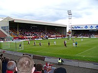 Fir Park, Motherwell. - geograph.org.uk - 219204.jpg