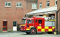 Fire appliance, Belfast (1) - geograph.org.uk - 1142779.jpg
