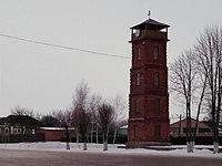 Fire lookout tower, Zolochiv Kh.jpg
