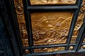 Firenze - Florence - Piazza di San Giovanni - View West on Porta del Paradiso 1452 by Lorenzo Ghiberti (Copy 2006) VII.jpg