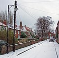 First Snow of the Winter - geograph.org.uk - 1057198.jpg