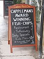 Fish and Chips for tea^ - geograph.org.uk - 2012509.jpg