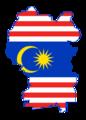 Flag map of Kuala Lumpur.png
