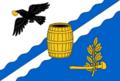 Flag of Degtyanskoe (Ryazan oblast).png