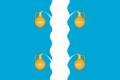 Flag of Sasykolsky (Astrakhan oblast).png