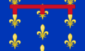 Flag of the Kingdom of Naples (Vectorised).png