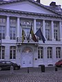 Flanders Prime Minister's office, Martyrs' Square - Place des Martyrs - Martelaarsplaats 2 (2197783153).jpg