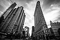 Flat Iron Building - NYC - Flickr - Marcela McGreal.jpg