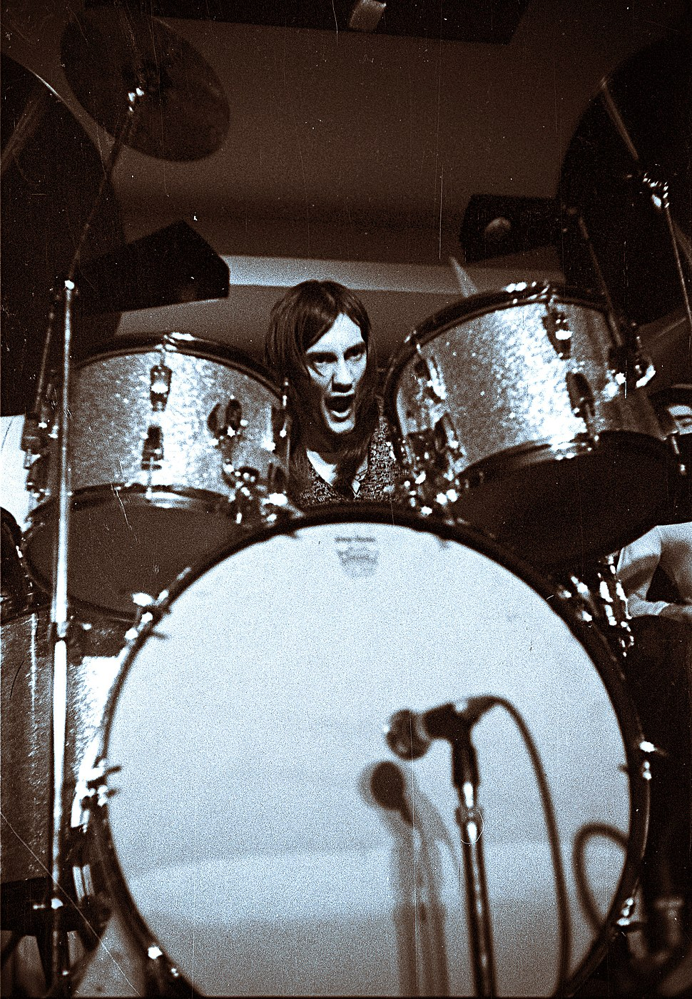 Fleetwood mac mick fleetwood 2