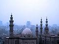 Flickr - Bakar 88 - Aerial View of Cairo.jpg