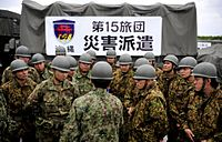 Flickr - DVIDSHUB - US, Japan combine forces for disaster relief (Image 1 of 3).jpg