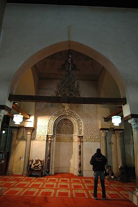 Flickr - Gaspa - Cairo, moschea di El-Azhar (11).jpg