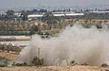 Flickr - Israel Defense Forces - IDF Detonates Tunnel Near Crossing.jpg
