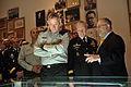 Flickr - Israel Defense Forces - US CJCS Gen. Martin Dempsey Visits Yad VaShem (2).jpg