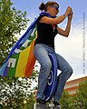 Flickr - NewsPhoto! - Gay Pride 2009 Amsterdam (2).jpg